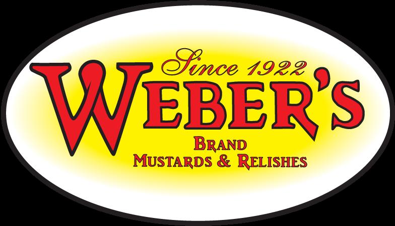 Webers Mustard